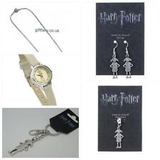 New Official Genuine Harry Potter Dobby the House Elf Gift Set-Watch & Jewellery