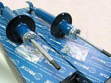 2 MEYLE Front Shock Absorbers Struts VW Passat STD & Sports 1998-05 3B0413031Q/R
