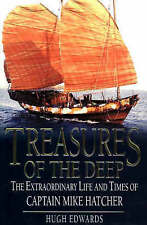 Treasures of the Deep-ExLibrary