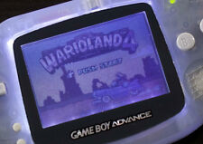 Nintendo Gameboy Advance Front Light Mod Kit
