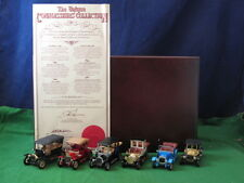Matchbox Model Of Yesteryear YY60 Connoisseurs Collection With Case RD3876