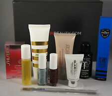 Beauty Kit Laura Mericer,Glamglow,Balance Me,James Read & More - New In Box!!