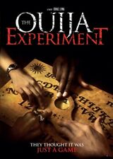 THE OUIJA EXPERIMENT.