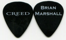 CREED  2010 Full Circle Tour Guitar Pick!!! BRIAN MARSHALL custom concert stage