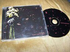 SCHREIBSCHRIFT : PLATZEN UND BLOOM ORIGINAL CD EP SATTEL CREEK 5 TITEL