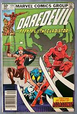 Daredevil #174 (Sep 1981, Marvel)