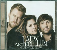 Lady Antebellum - Need You Know Cd Eccellente