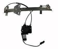 Power Window Regulator & Motor Front Left Driver Dodge Dakota Durango 98-04