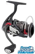 Daiwa Ballistic EX 2000H Spinning Fishing Reel BRAND NEW at Otto's Tackle World