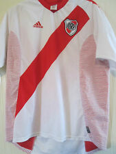 River plate 2002-2003 home football shirt taille xxl adultes/40567