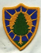 US Army Maine National Guard Color Patch