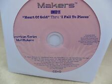 Idol Makers~~karaoke~~IM-011 ~ I Can't Give You Anything But Love ~ CD+G~New