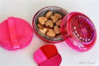 PHYSICIANS FORMULA HAPPY BOOSTER FACE POWDER COMPACT # 7846 LIGHT BRONZER NWT