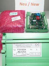 Steinsohn automation F101003A ACI-6 PLUS ANALOG Stein sohn
