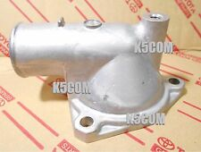 OEM TOYOTA LAND CRUISER HJ60 HJ61  2H 12HT WATER OUT LET, THERMOSTAT HOUSING