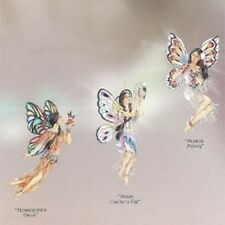 Spirit of the Butterfly Fairy Ornaments issue #3 Native Fairy Bradford Exchange
