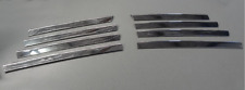 OPEL HOLDEN Vauxhall VECTRA B 1995 to 2002 CHROME GRILLE BARS 11pce