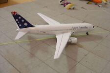 Ansett Australia Boeing 767-277 VH-RME Flag 1/400 scale diecast Dragon Wings