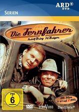 LOS CAMIONEROS Trucker Serie de TV con PIT KRÜGER 1967 Theo Mezger 3 CAJA DE DVD
