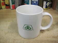 PIONEER HYBRIDS seed co corn advertising MINNESOTA cup mug