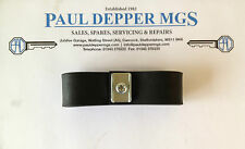 MG MGB, MGB GT Oil Cooler Hose Clamp & Strap Kit (AHH6866K)