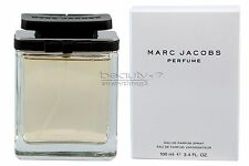 Marc Jacobs Women by Marc Jacobs 3.4oz EDP NIB Sealed Women's Perfume RARE