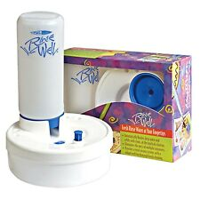 Masterson Fresh Water Rinse Well