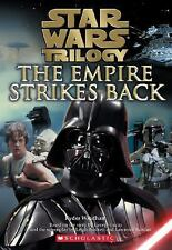 Star Wars: The Empire Strikes Back by Ryder Windham (2004, Paperback,...