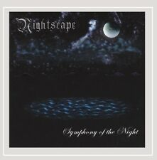 NIGHTSCAPE - SYMPHONY OF THE NIGHT  CD NEU