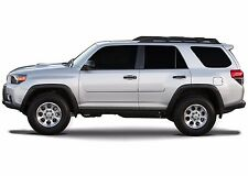 FITS TOYOTA 4RUNNER 2010-2015 PAINTED BODY SIDE DOOR MOLDING TRIM 4PCS