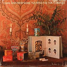 Tea Company-Come Have Some Tea US psych lp reissue new World in Sound