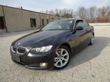 BMW: 3-Series 2dr Conv 328