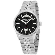Raymond Weil Freelancer Automatic Stainless Steel Mens Watch 2720-ST-20001