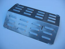 Go Anywhere Grill (WGA), flavorizer heat plate after market 18 ga ss