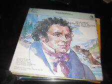 Schubert Quintet In A Major The Trout  on LP SEALED