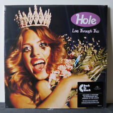 HOLE 'Live Through This' 180g Vinyl LP NEW & SEALED