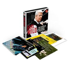 EARL WILD - THE COMPLETE RCA ALBUM COLLECTION 5 CD NEU