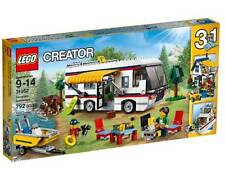 LEGO Creator 31052 Vacation Getaways Building Kit (792 Pieces) By Lego For kids