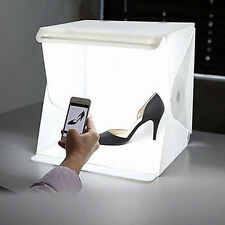 Light Room Photo Studio Photography Lighting Tent Kit Backdrop Cube Box Stunning