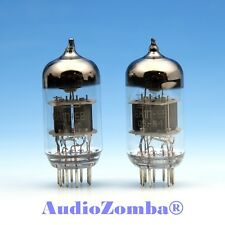 PAIR MISTRAL HYBRID AMPLIFIER DT-307  6N1 TUBES VALVES UPGRADE UK STOCK & RINGS!