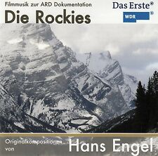 Hans Angelo: le Montagne Rocciose-film musica alla documentazione ARD/CD-Top-stato
