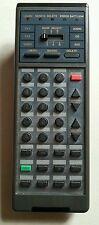 Vintage Universal TV Remote Control Collectable URC 9050