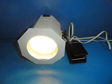 Wolf Luminaire Brite-View W/ Variable Intesity footswitch & Tilt mount (9390)