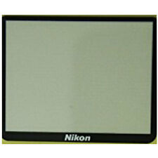Nikon D40 D60 Replacement LCD Glass Window TFT screen monitor REPAIR PART D40X