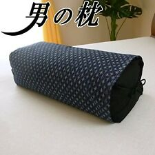 New Buckwheat Bozumakura Man Pillow Adjustable Height Breathe Well Fast Shipping