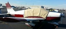 Piper PA 28  SurLast cabin and Windshield Covers with coice of color