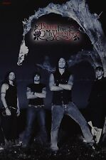 BULLET FOR MY VALENTINE - A3 Poster (ca. 42 x 28 cm) - Clippings Fan Sammlung