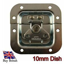 Penn Elcom Medium Butterfly Latch 10mm Dish