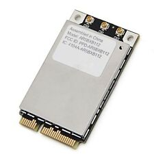 Apple AirPort Atheros AR5BXB112 AR9380 Dual-Band PCI-E 450M Better than AR9280