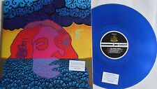 LP THE SONIC DAWN Perception BLUE VINYL (2nde. Ed NASONI REC. 160 - SEALED
